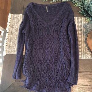 Free People Sweater - M